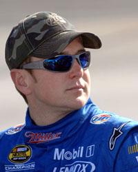 NASCAR Barometer: Busch Proves Best