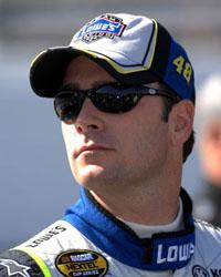 NASCAR Barometer: Roaring Back