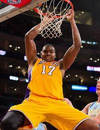 Fantasy Basketball Podcast: Bynum, Why Have Thou Forsaken Me?