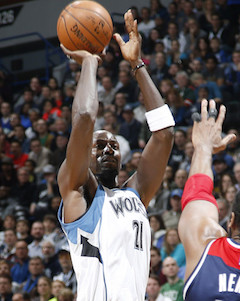 <a href='/basketball/showArticle.htm?id=33079'>Rebound & Rant: New T-Wolves Logo</a>