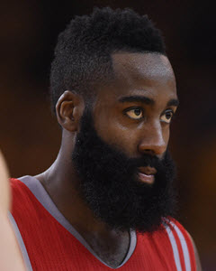 Video Shorts: Harden, LeBron, Pelicans, Friday DFS