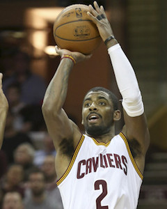 Fantasy Basketball Podcast: Kyrie Returns