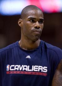 NBA Barometer: Monitor Jamison