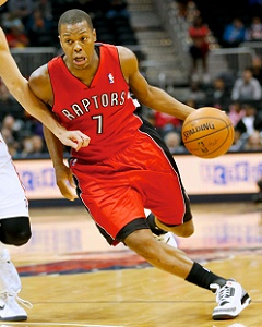 NBA Team Previews: Toronto Raptors