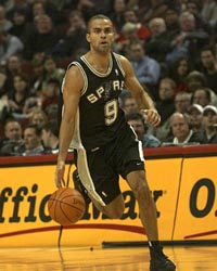 Hoops Lab: Another Run for the Spurs?