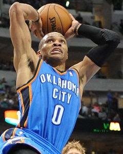 Advanced Stats Analysis: What to do with Westbrook?