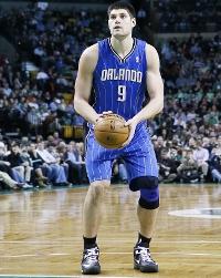 NBA Value Meter: Magic Man