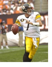 Working the Wire: Roethlisberger Returns This Week