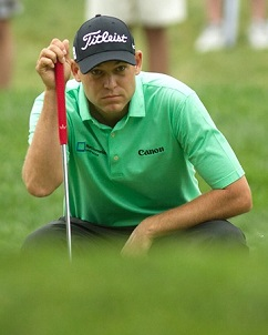 Golf Barometer: He Haas It