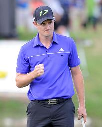 Golf Barometer: Justin Rose to the Occasion