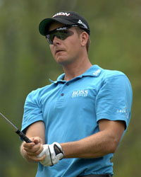 Golf Barometer: Welcome Back, Henrik