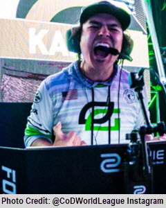 Green Wall Dominates Final Stretch of the CWL Season