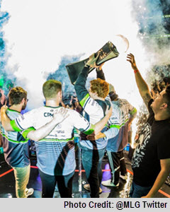 OpTic Gaming Finally Claims Their Crown