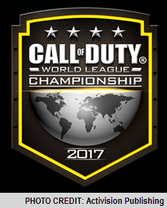 CWL Global Pro League Group Red Preview