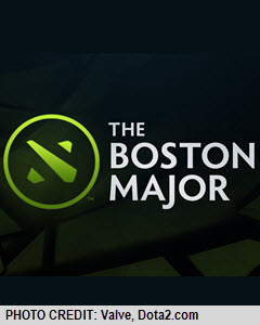 Game Side: My Experience at the Boston Major