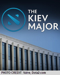 Kiev Qualifier - SEA Region