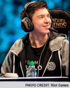 The Big Game: Immortals vs. Team SoloMid: For All the Marbles