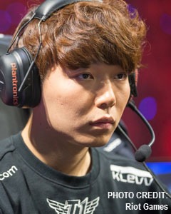 LoL Previews: Race to the Summoner's Cup -- The Circuit Leaders