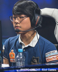 LoL Previews: SKT vs. ROX