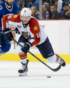 Tuesday Daily Puck: Barkov Has No Bite