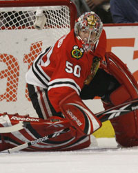 Crashing the Net: Tough Times in Chicago