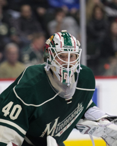 Tuesday Daily Puck: Ride The Goalie Carousel