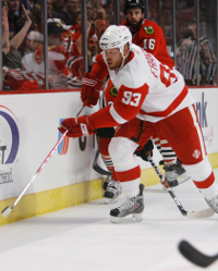The Daily Puck: Holy Franzen!