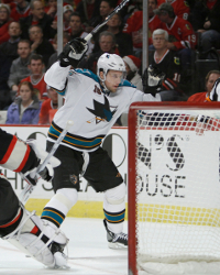 The Daily Puck: Hated Heatley Heating Up