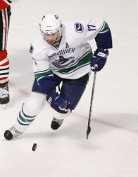 Crashing the Net: Canucks Can-Do