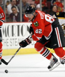 Neutral Zone Wrap: Intriguing Fantasy Commodities