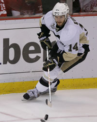<a href='/hockey/showArticle.htm?id=14025'>NHL Barometer: Power Up in Pittsburgh</a>
