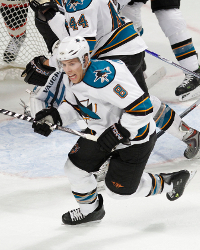 Crashing the Net: The Big Pavelski