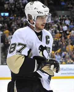 Frozen Fantasy: 50 in 50 for Crosby