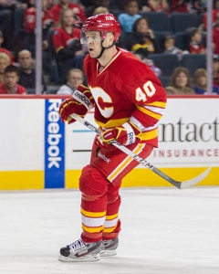 NHL Injury Analysis: Flames Doused