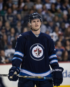 Tuesday Daily Puck: Playing the Trouba