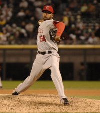 MLB Barometer: Big Erv in Big Trouble?