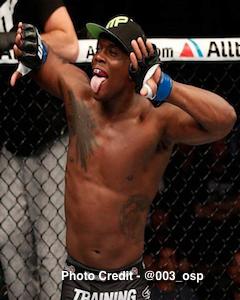 Fight Stat Wrap: UFC Nashville Recap