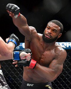MMA DFS Podcast: UFC 214 Preview