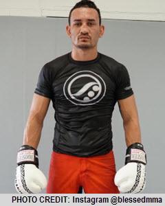 MMA Barometer: The Next B.J. Penn?