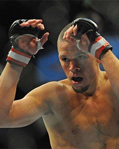 RotoWire Staff Picks: UFC 202