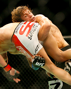 MMA Barometer: Momentum Swinging In Advance of UFC 194