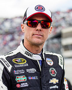 Camping World 500 Preview: Harvick's House