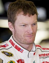 Pure Michigan 400 Preview: Earnhardt's House