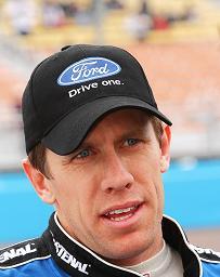NASCAR Barometer: Back in the Winner's Circle