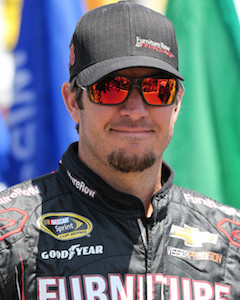 <a href='/racing/showArticle.htm?id=35340'>NASCAR Barometer: Truex Wins at Chicagoland, Advances in Playoffs</a>