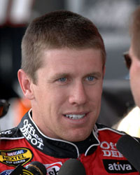 2012 Sprint Cup Rankings: Ranking the Drivers