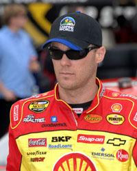 NASCAR Barometer: A Weekend of Domination