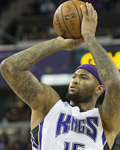 NBA Injury Analysis: Kings Big Man Shut Down