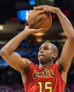 DraftKings NBA: Friday Cheat Sheet
