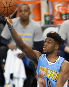 NBA Injury Analysis: Mudiay Back Soon?